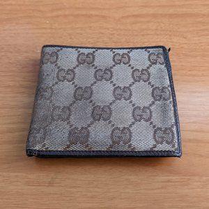 Gucci Wallet #43***